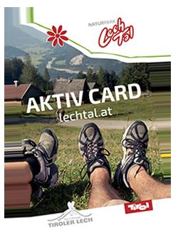 Image Lechtal Aktiv Card